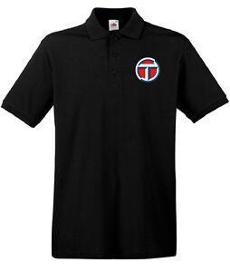 Talbot Express Logo Motorhome cotton shopping bag