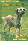 Pet Owner's Guide to Border Terriers by Betty Judge (Hardback, 1999)