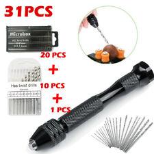 10pcs 2.3 mm Mini Micro Twist Drill Bit Pro ABBOTT
