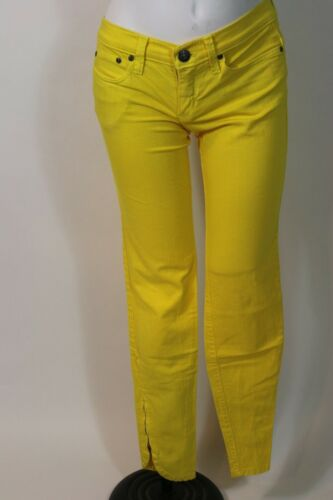 Yellow Dittos Jeans Women s25