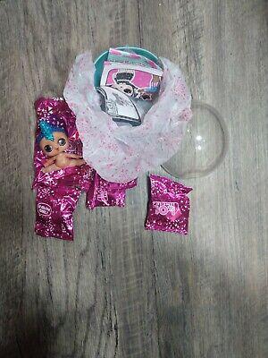 with prototype bag Series 3 Wave 2 Ultra Rare LOL Surprise Dolls Lil Punk Boi