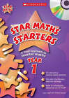 Star Maths Starters: Year 1 by Julie Cogill, Anthony David (Mixed media product, 2008)