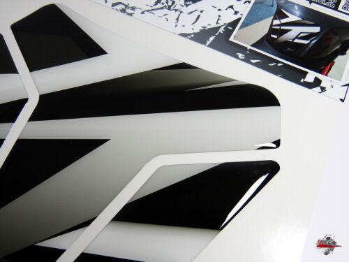 502573 TANK PAD PROTEZIONE VERNICE ADESIVI ADATTO PER KTM 1290 SUPER DUKE R