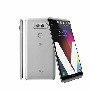 Details about Unlocked LG V20 H910 AT&T Android 64GB 3G 4G LTE 16MP 5 7