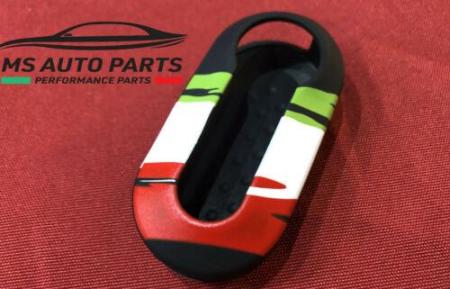 cover chiave guscio silicone fiat abarth 500 lancia panda grande punto key shell