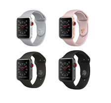 Apple Watch - Series 3 - BRAND NEW - 42MM - CELLULAR - LTE - GPS - UNLOCKED!