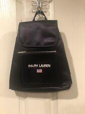 42e172dd93f9 item 6 Ralph Lauren Polo Sport Black Backpack -Ralph Lauren Polo Sport Black  Backpack