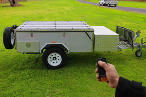CAMPER-TRAILER-FORWARD-FOLD-OFF-ROAD-HARD-FLOOR-4WD-CAMPING-Campers-NEW