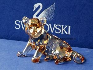 swarovski-scs-2010-tiger-cub-sitting-tijgerjong