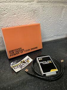 UK AUTHORIZED RE-SELLER EcuMaster DET3 Piggyback 4 Bar UK STOCK