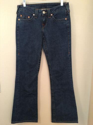 Denim di Taglia Rn Religion Rise bootcut Nwt Bobby 112790 Low 29 Jeans True qFT1Sx