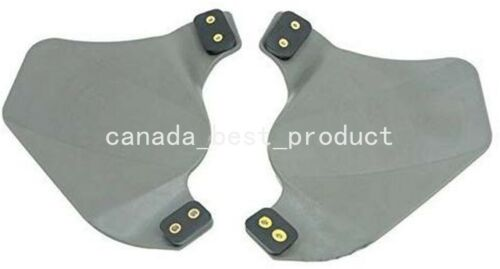 FMA Tactical UP-Armor Fast Helmet Ear Cover Side Protection Rail Kit USA