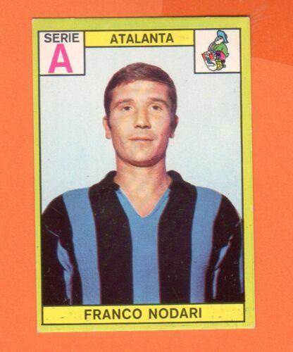 PANINI CALCIATORI 1968 69 FIGURINE NUOVE A SCELTA OTTIME  FL