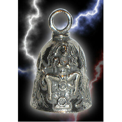 V-TWINS Guardian® Bell Motorcycle - Harley Accessory HD Gremlin NEW