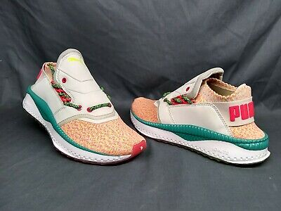 PUMA Unisex-Kids Tsugi Shinsei Sneaker Pick SZ//Color.