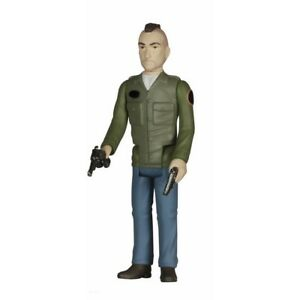LOOSE Travis Bickle Taxi Driver Movie Funko pop Reaction Action Figure Super7