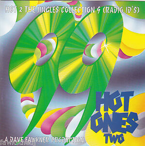 99 Hot Ones Two Pro Dj Radio Jingles Classic Voiceovers