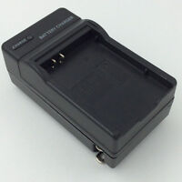 Bp-1410 Bp1410 Battery Charger Fit Samsung Nx30 Wb2200f Digital Camera Wall/home