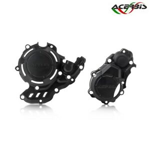 ACERBIS-2X-COPRICARTER-LATERALI-NERO-KTM-250-XCF-4T-2020-2020