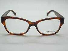 a405e213e76e item 8 NEW Authentic VERSACE Mod. 3196 5074 Tortoise 52mm RX Eyeglasses  -NEW Authentic VERSACE Mod. 3196 5074 Tortoise 52mm RX Eyeglasses