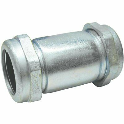 B and K 160-103 PVC Compression Couplings 1//2