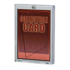 d82e4a8a181 Ultra Pro Executive Card Holder Display for One Touch and Screwdown Holders