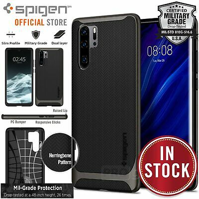 Huawei P30 Pro Case Genuine SPIGEN Neo Hybrid Dual Layer Bumper Cover for Huawei