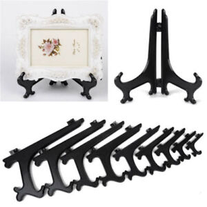 4-Sizes-Display-Stand-Easel-Picture-Frame-Bowl-Plate-Display-Stands-Holder-F