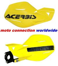 HAND GUARDS ACERBIS UNIKO YELLOW SUZUKI RM125 RM250 RM125 RM250 2007