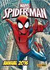 Spider-Man Annual 2016 by Panini Publishing Ltd (Hardback, 2015)