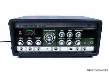 ROLAND RE-201 SPACE ECHO Meticulously Restored! Vintage Tape Delay Spring Reverb