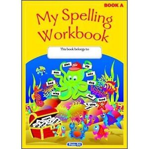 My-Spelling-Workbook-The-Original-Book-A-by-RIC-Publications-Paperback-2015