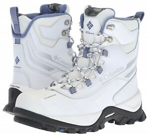 Details about Columbia Bugaboot Plus IV Omni Heat Women's Boots Winter Snow Hiking Waterproof