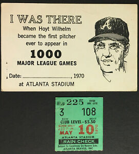 1970-MLB-Hoyt-Wilhelm-Signed-First-Pitcher-Appearing-1000-Games-Card-Ticket