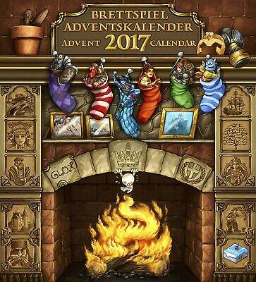 Mysterium Promo Card Brettspiel Advent Calendar PROMO #23