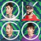 Hungry Ghosts 0859381011743 by OK Go CD