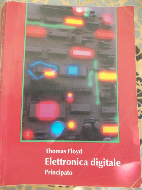 Elettronica digitale-Principato