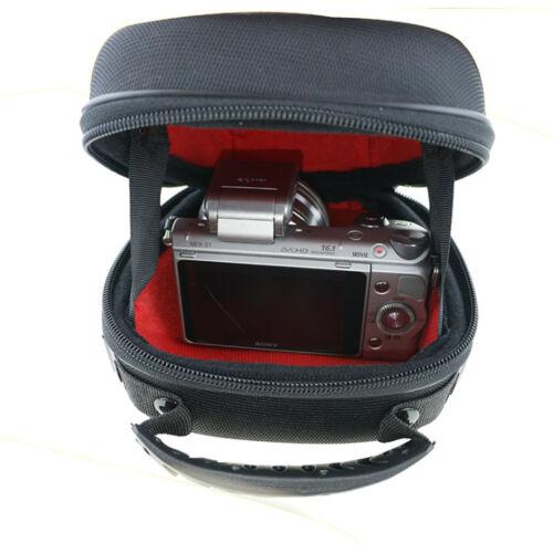 RX10III, EVA Rigido Tracolla Custodia Per SONY Cyber-shot DSC RX10II