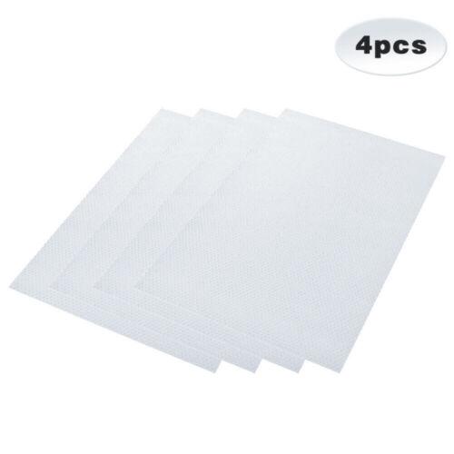 Easy Clean Kitchen Antifouling Waterproof Cabinet Pad Anti Slip Fridge Liner Mat