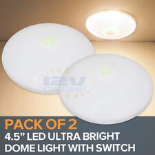 Rv Lights 12v Led Ceiling Lighting Under Cabinet Lamp With Switch 3500k45