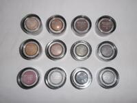 Revlon Colorstay 24 Hr Creme Cream Eye Shadow Eyeshadow W/ Brush You Choose