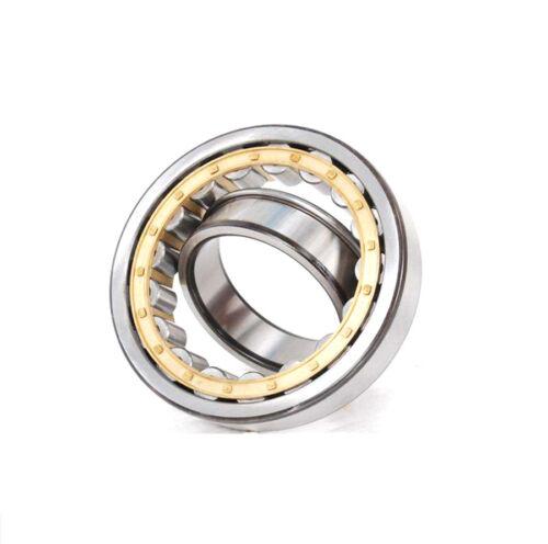 NSK NU 308 EM Cylindrical Roller Bearings 40x90x23mm