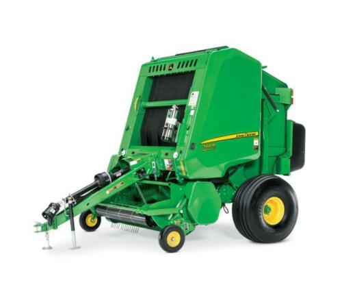 LP70560 John Deere ERTL 1//32 560R Round Baler Replica Play Toy