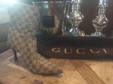 Gucci Stiefeletten Gr 36 37