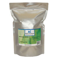 Ammonium Chloride - 5 Pounds - 99% Pure
