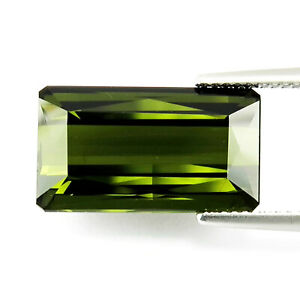 Flawless-Tourmaline-13-01ct-aaa-green-color-100-Natural-earth-mined-Mozambique