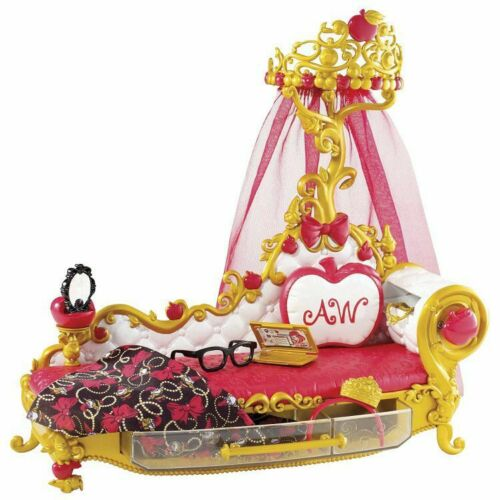 Ever After High Getting Fairest Apple Fainting Couch Playset Replacement Parts