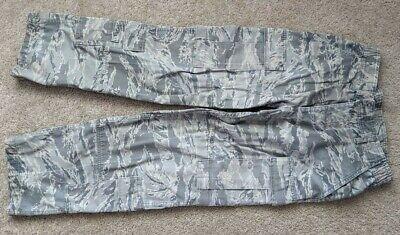 32XS Winter Weight USAF ABU Men/'s Pants Airman Battle Uniform Camo