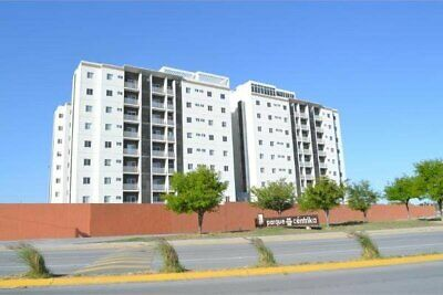 Renta de Departamento en Torre Centrika  Amueblado Monterrey