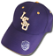 miniature 1 - LSU Hat Louisiana State Hat Tigers NCAA Team Starter HAT CAP NEW!!